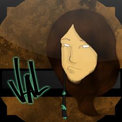 New avatar - imma voodoo doll