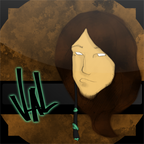New avatar - imma voodoo doll by Valetdepik