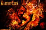 DiamonEyes by x-ReaperLadyDeath-x