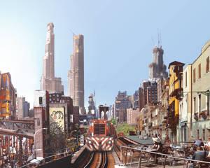 Urbanmix concept