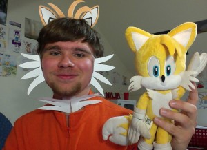 tails4evr's Profile Picture