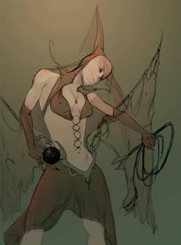Devil's Philosopher-v2