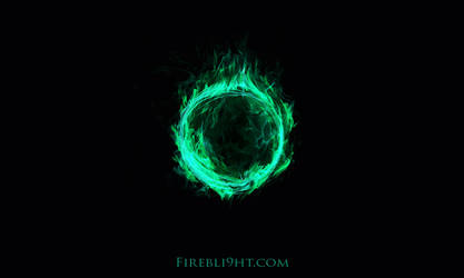 Flaming Fel Fire Ball of Awesome