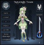 Pocket-Hearts: Tabita