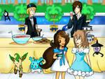Banquet Fun