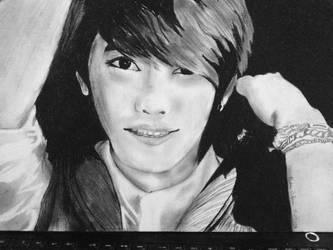 Kim JaeJoong [Gift]