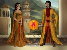 House Martell of Sunspear