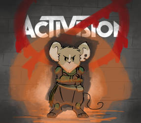 Down With Activision