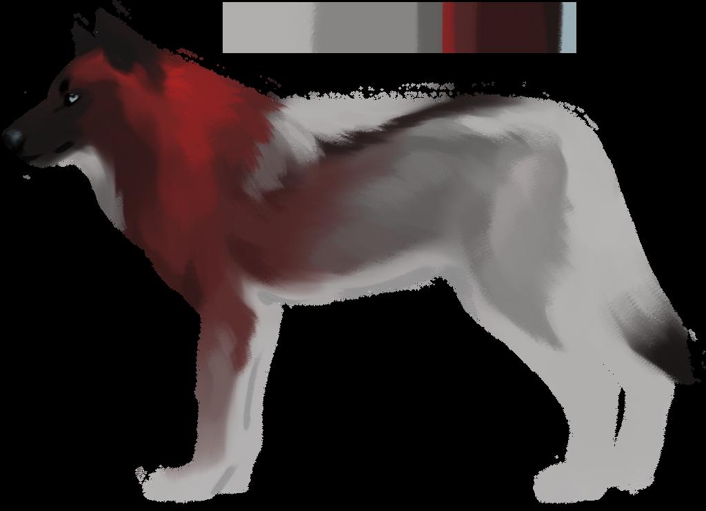 Wolf design rules 10 by itskashmirfam