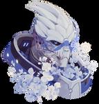 [Mass Effect] Garrus Vakarian