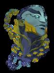 [Headshot] Blue