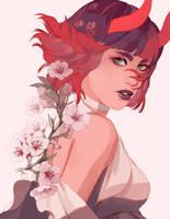 [Commission] Leliana
