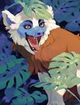 [Commissions] Fruitsnacks
