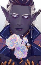 [Headshot] Magnus