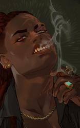 [Headshot] The Kingpin
