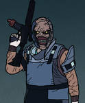 My Payday 2 Personal Character