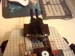 lego level 255 robo gunner destroyer mark 5 by rougeshell