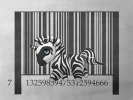 Chibi Zebra Code