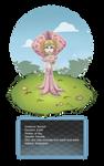Adoptable: Flower Nymph by Almairis