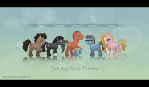 The Big Pony Theory