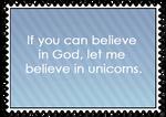 If you Believe... by Almairis