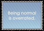 Normal by Almairis