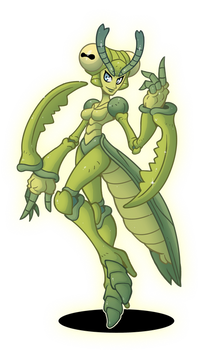Mantis Collab
