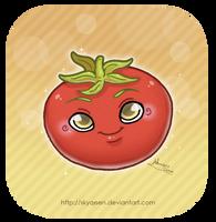 CF: Tomatito by Almairis
