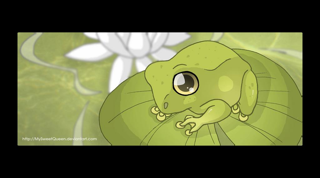 Froggy by MySweetQueen