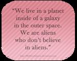 Aliens by Almairis