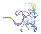 (Sold) Pixel Adoptable: Auction