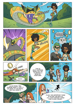 Taking Control: Page 2
