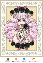 Twisted Princess: Toxic