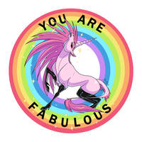 You Are Fabulous