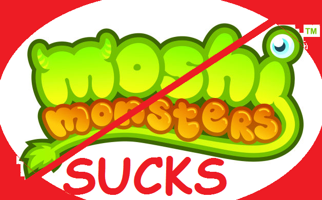 moshi monsters sucks by jewelhacks on deviantart