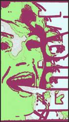 Exploited 15 - Soylent Green by cbettsr