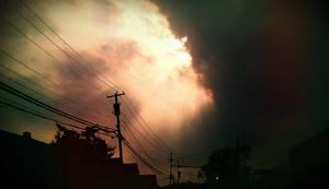Rifted Sky...