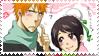 IchiHina stamp by Hikaru1597