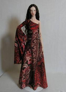 Geisha completed