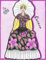 20 Oaxaca by Elieth