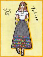 27 Tabasco by Elieth
