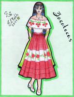 32 Zacatecas by Elieth
