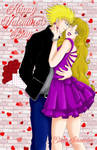 San Valentin 2020 by Elieth