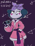 Eclipsa's Pajamas - Star Vs. the Forces of Evil