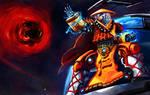 Galactic Pilgrim Lee Sin