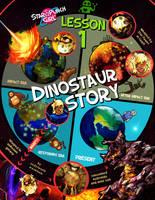 Dinostaur story by narm