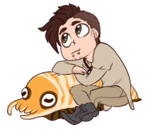 cuddlycuttlefish's Profile Picture