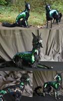 Glimmer Dog refs by mooki003