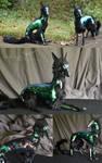 Glimmer Dog refs