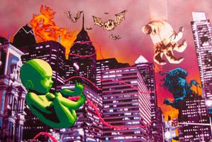 Philly Rapture by bobbyzeik